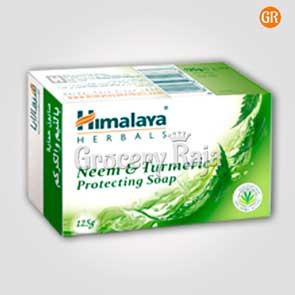 Himalaya Neem & Turmeric Soap 75 gms