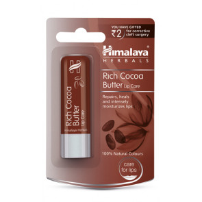 Himalaya Rich Cocoa Butter Lip Care Lip Balm 4.5 gms