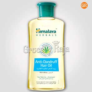Himalaya Anti Dandruff Hair Oil 200 ml