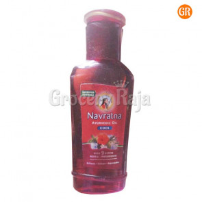 Himani Ayurvedic Navratna Cool Oil 200 ml