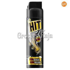 Hit Black - Kills Flies & Mosquitoes 320 ml