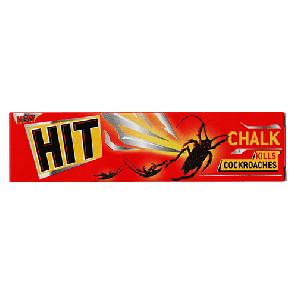 Hit Cockroach Chalk