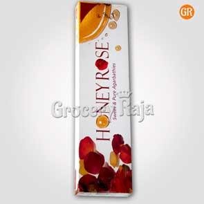 Cycle Honey Rose Agarbatti 75 gms