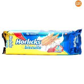 Horlicks Biscuits Rs. 20