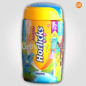 Horlicks Junior Original 456 Stage 2 500 gms Jar