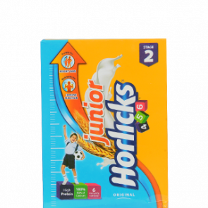 Horlicks Junior Original 456 Stage 2 500 gms Refill Pack