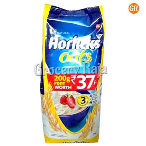 Horlicks Natural Oats 500 gms