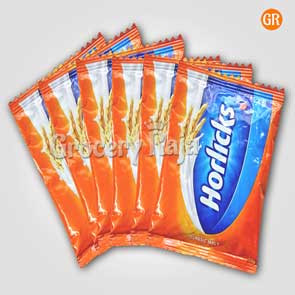 Horlicks Classic Malt Rs. 5 Sachet (Pack of 6)