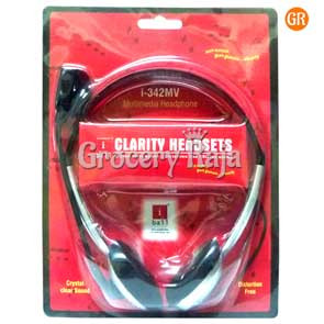 iBall i342MV Headphone with Mic