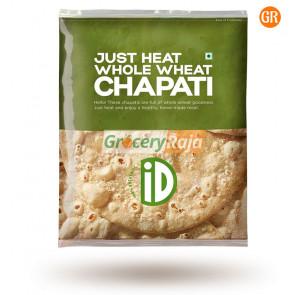 ID Instant Chapathi Wheat Chapathi