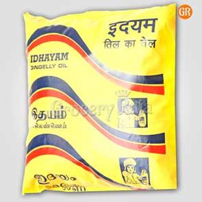 Idhayam Gingelly Oil 200 ml