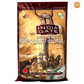 India Gate Basmati Rice - Classic 5 Kg
