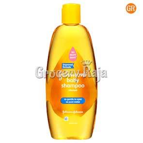 J & J Baby Shampoo 100 ml