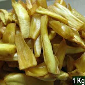 Jack Fruit Chips (பலாப்பழம் சிப்ஸ்) 1 Kg