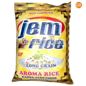 Jem Rajabogam Rice 25 Kg