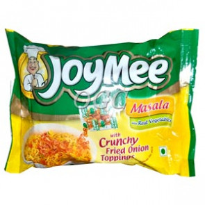 JoyMee Instant Noodles - Masala Rs. 12