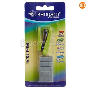 Kangaro Mini-10Y2 Stapler