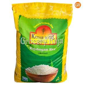 Kathir Rajabogam Rice 25 Kg