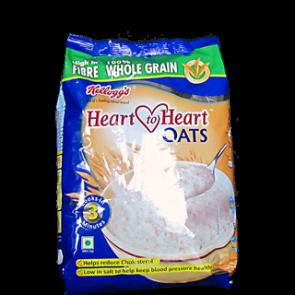 Kelloggs Heart To Heart Oats 200 gms