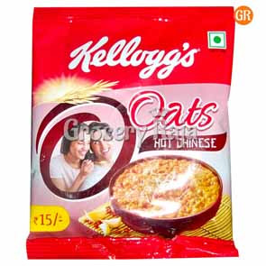 Kelloggs Oats Hot Chinese Rs. 15
