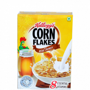 Kelloggs Real Honey 300 gms