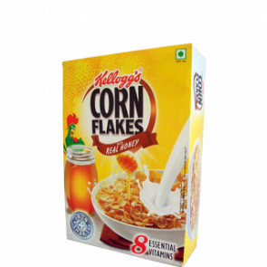 Kelloggs Real Honey 630 gms