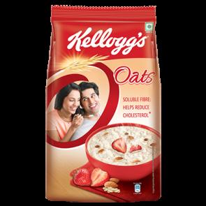 Kelloggs Oats 1 Kg