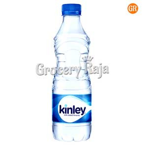 Kinley Mineral Water Bottle 1 Ltr