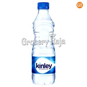 Kinley Mineral Water Bottle 500 ml