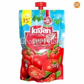 Kissan Chotu Fresh Tomato Ketchup Rs. 15