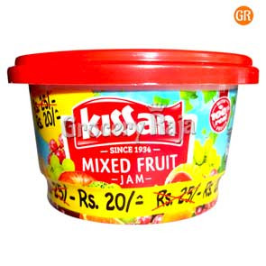 Kissan Mixed Fruit Jam 100 gms