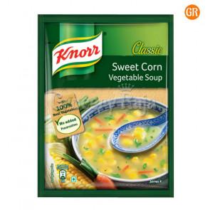 Knorr Cup a Soup Sweet Corn Veg 43 gms