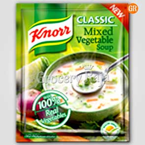 Knorr Classic Mixed Vegetable Soup 43 gms