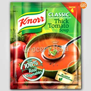 Knorr Thick Tomato Soup 51 gm