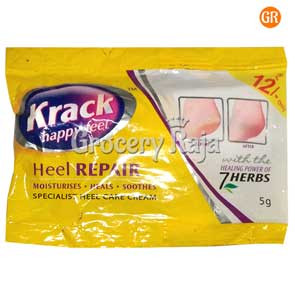 Krack Heel Care Cream Rs. 12