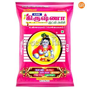 Krishna Idly Rice 5 Kg