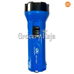 LED Torch Light RP-C907 0.5W