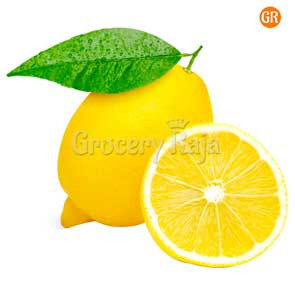 Lemon (எலுமிச்சை) 2 pc
