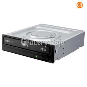 LG 24X Sata Internal SATA DVD Writer