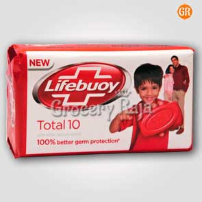 Lifebuoy Total Soap 125 gms