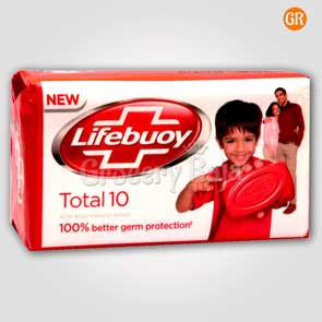 Lifebuoy Total Soap Rs. 10