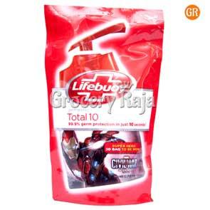 Lifebuoy Total Handwash 185 ml Refill