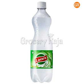 Limca Soft Drink 600 ml Bottle