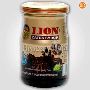 Lion Dates Syrup 500 gms