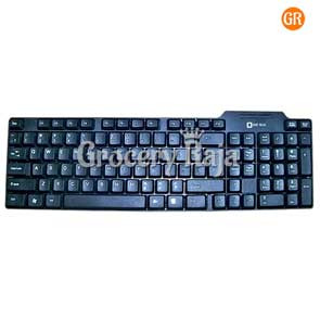 LiveTech KB01 USB Keyboard 1 pc