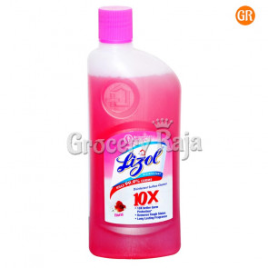 Lizol Disinfectant Floor Cleaner - Floral 2 Ltr