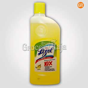 Lizol Citrus 10 X Surface Cleaner 500 ml