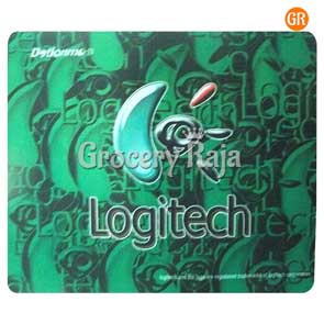 Logitech Mouse Pad - Green