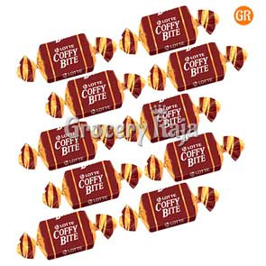 Lotte Coffee Bite Rs. 1 (Pack of 10)