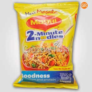 Maggi Masala Noodles 70 gms